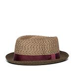 Шляпа GOORIN BROTHERS арт. 100-0587 (коричневый) {nat}