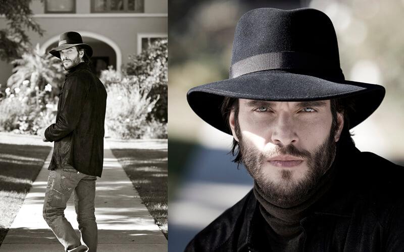 66207102f3f6 Мужские шляпы для лета: как выбрать и с чем носить